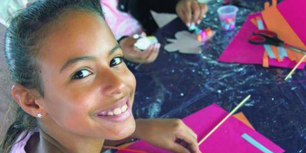 Banreservas ofrece talleres recreativos a hijos de empleados