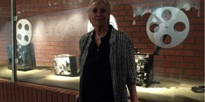 Bertha Navarro en el FIC Monterrey