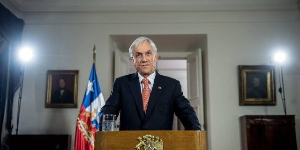Reforma tributaria: oposición critica anuncios de Piñera y adelanta rechazo a proyecto