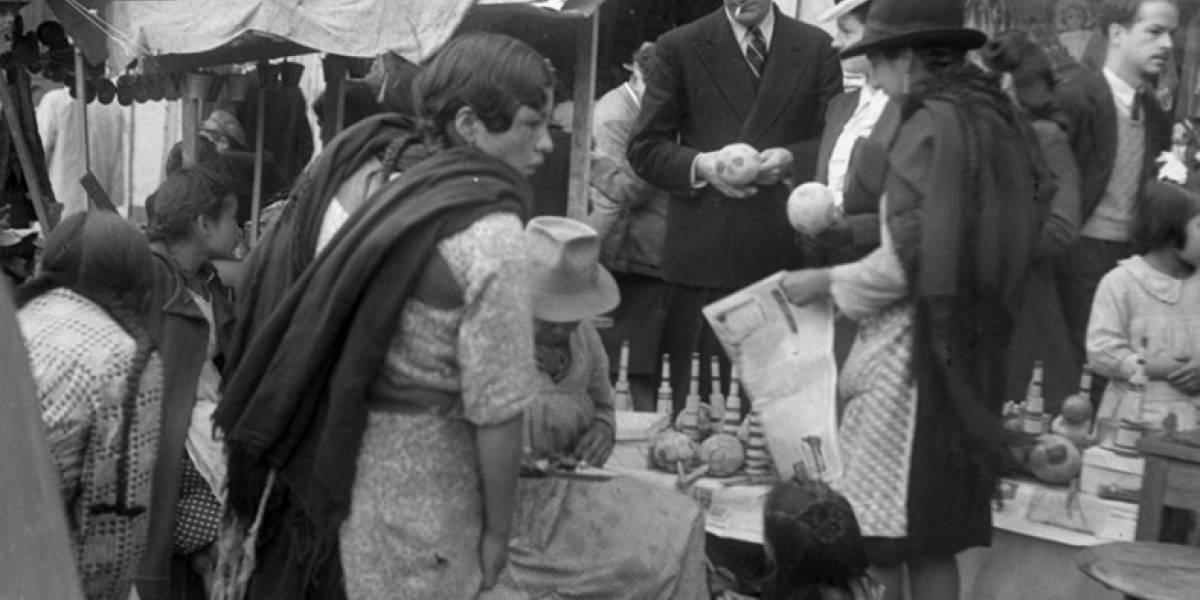 ¿Sin planes?, prográmese para visitar gratis la exposición que revive la historia de Bogotá