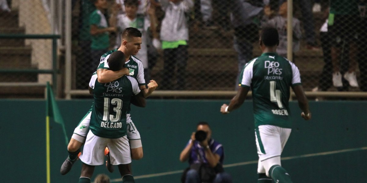 Deportivo Cali contrató a jugador mundialista para salir de la crisis