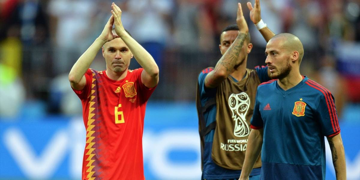 Las razones de 10 jugadores que dijeron adiós a sus selecciones tras el Mundial