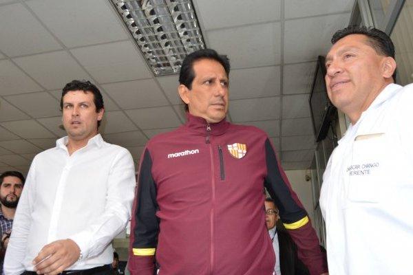 Barcelona Sporting Club tiene dos nuevas deudas
