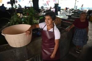 celebración en el Lavadero Municipal El Perú