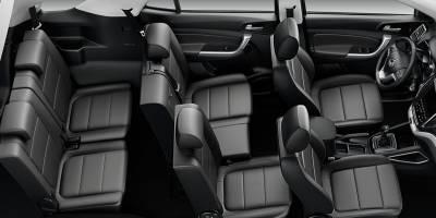 Changan CX70 Elite Turbo 7