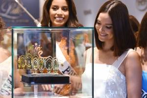 Miss PR Universe