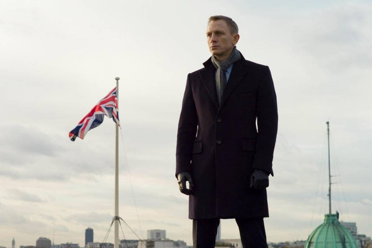 Urgente: Revelan título que tendrá nueva película de James Bond