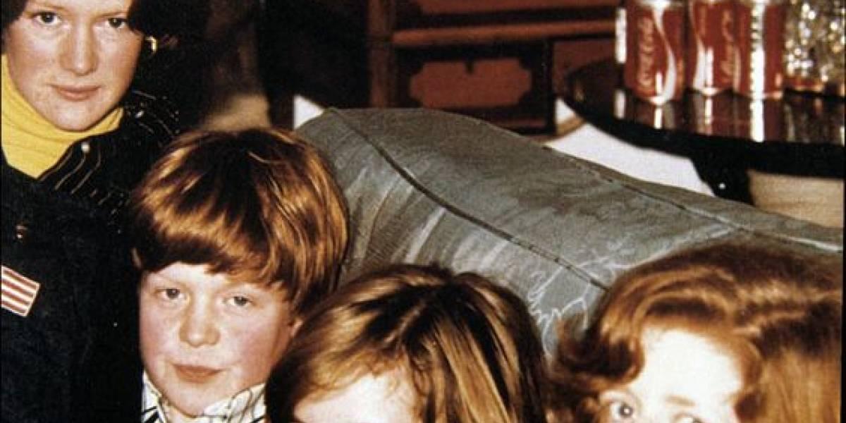"""La desoladora confesión de la princesa Diana a su biógrafo: """"Mis padres nunca me decían que me querían"""""""