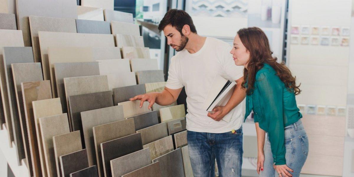 Ofrecerán opciones para remodelar y darle un nuevo aspecto a los pisos del hogar