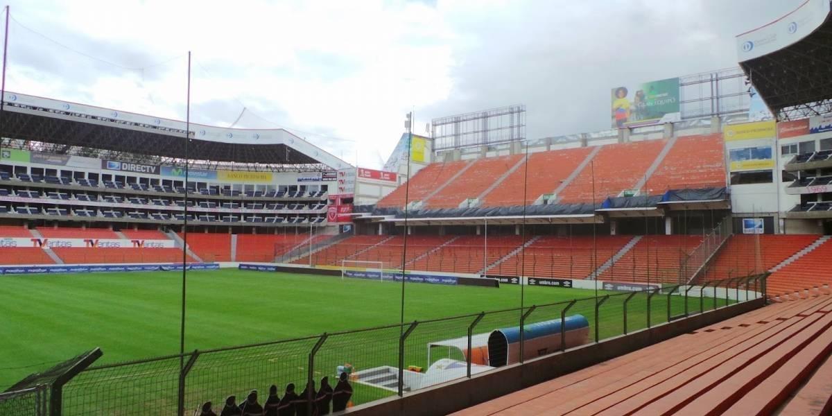 Liga de Quito vs Deportivo Cali: AMT implementa operativo de tránsito por partido de la Copa Sudamericana Metro Ecuador