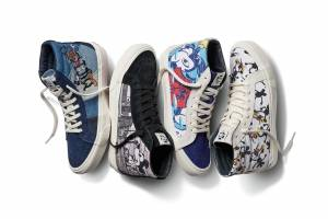 Mickey Mouse/VANS