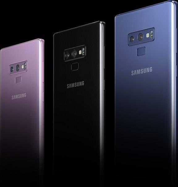 ¡Por fin! Este es el precio del Samsung Galaxy Note 9 en Colombia