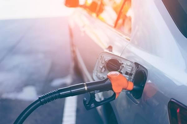 Gasolina súper sube de precio