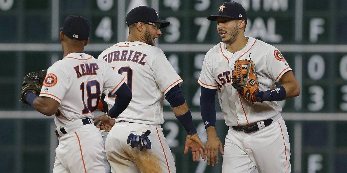La MLB realizará seis juegos en Monterrey