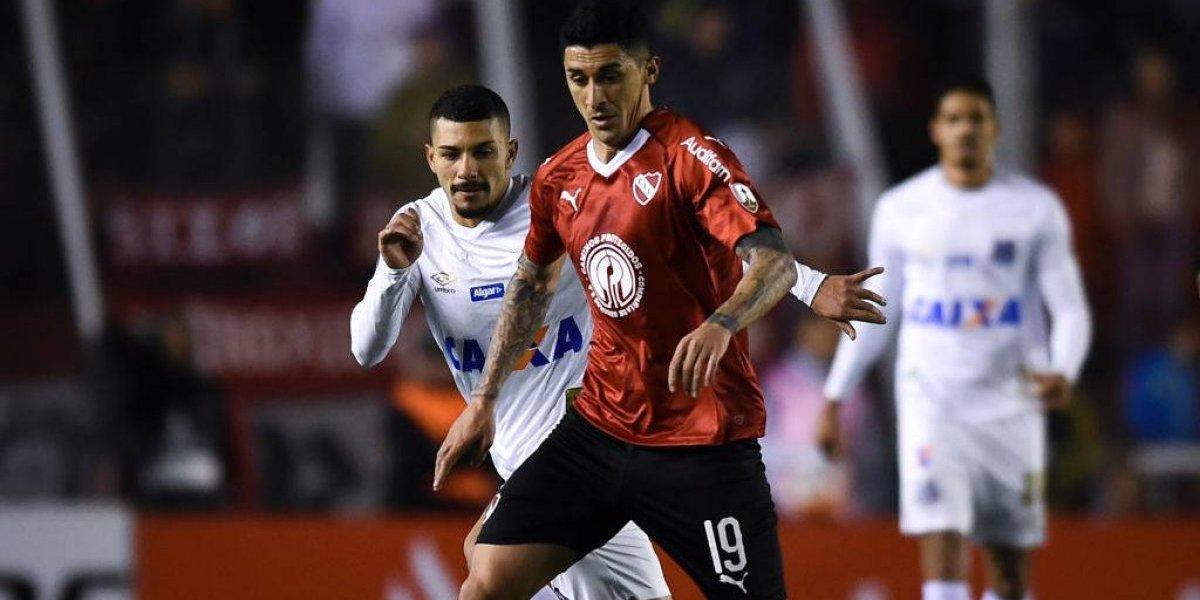 ¿La gran San Lorenzo? Abren expediente contra Santos e Independiente del Gato y el Tucu ganaría 3-0