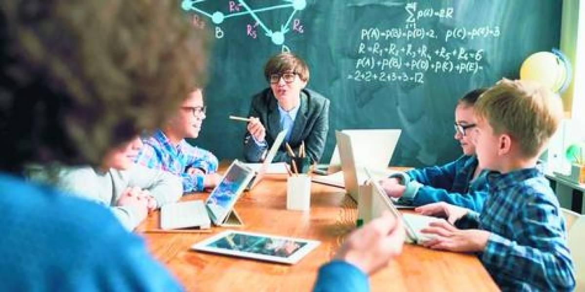 Cómo la inteligencia artificial puede enseñar matemáticas a tu hijo