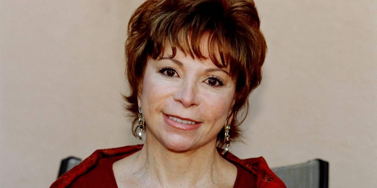 """Mataron a Isabel Allende por Internet y ardió el tufillo a """"Fake News"""" en Twitter"""