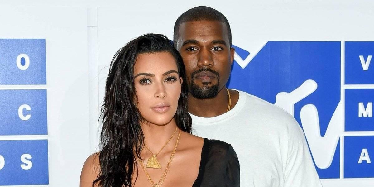 Kim Kardashian y Kanye West se preparan para su cuarto hijo y ya saben el sexo