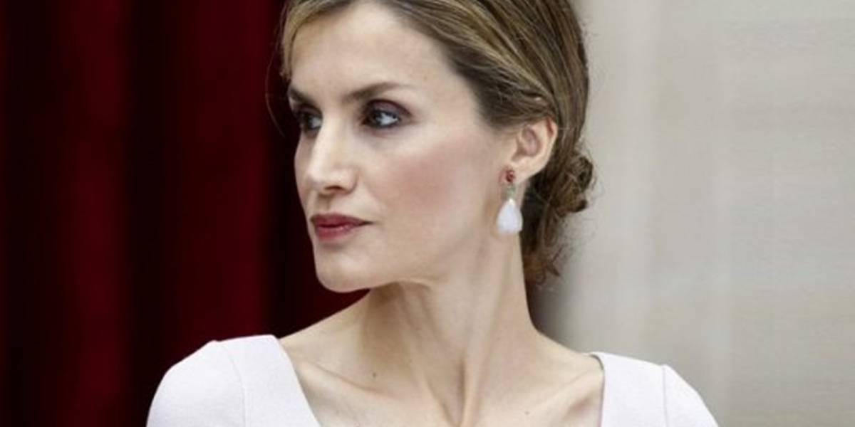 4 momentos en los que Letizia le faltó el respeto a la realeza española con su rebelde actitud