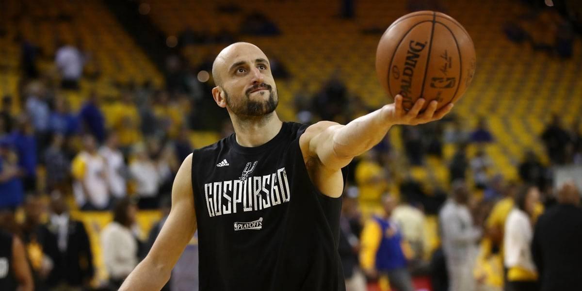 Retiro de Ginóbili acabaría la etapa dorada de Spurs