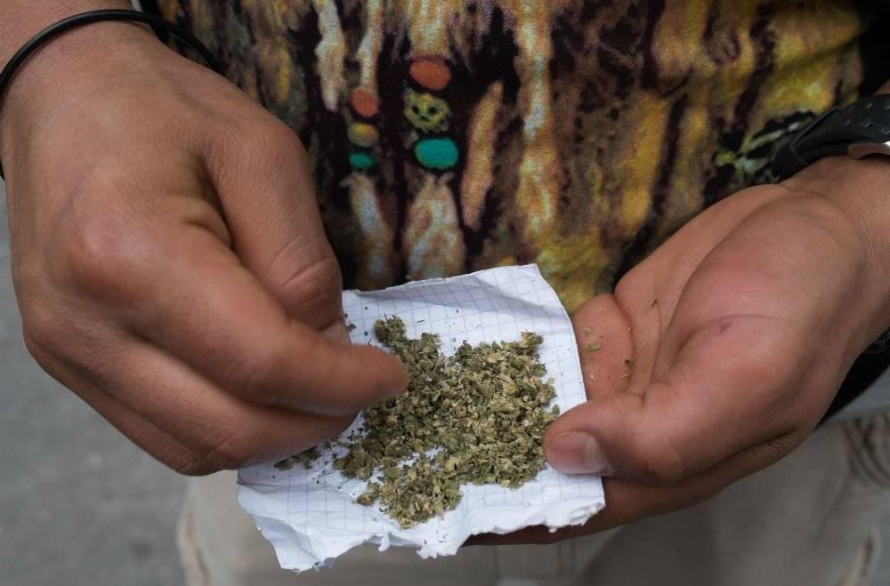 Corte rechaza despenalizar posesión de marihuana para uso personal