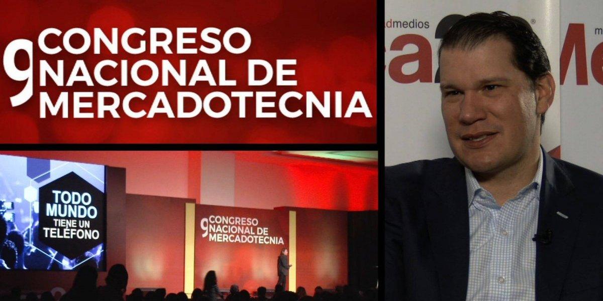 El Noveno Congreso Nacional de Mercadotecnia 2018