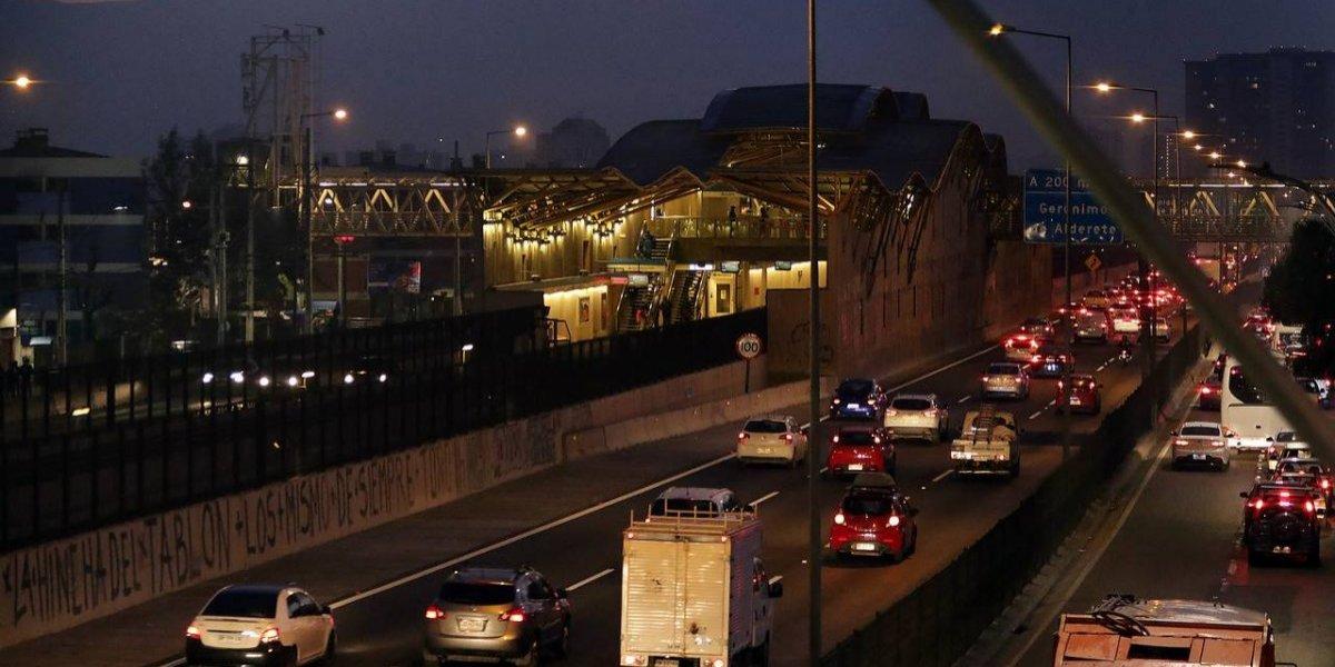 Invocarán Ley Antiterrorista por ataques a Líneas 4 y 4 A del Metro