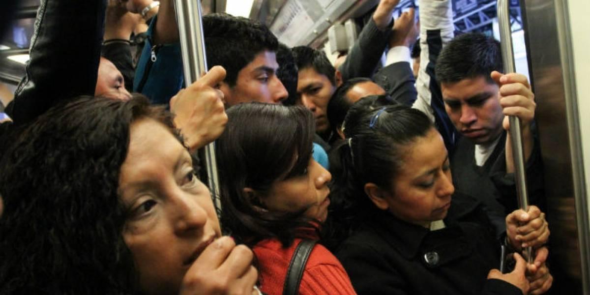 56% de las mujeres han sufrido acoso en la L1 del Metrobús