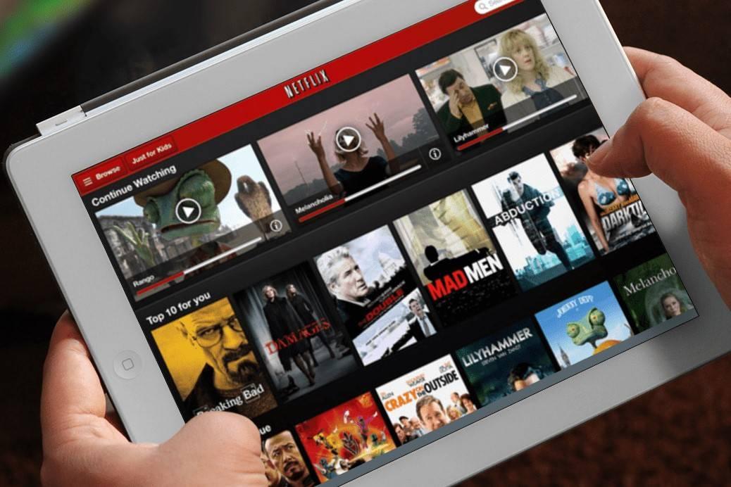 Netflix le hace un desaire a Apple y prueba método para pago directo