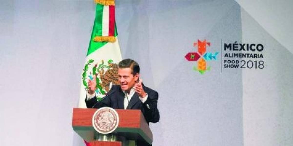 Enrique Peña Nieto asegura que hizo lo mejor para el país