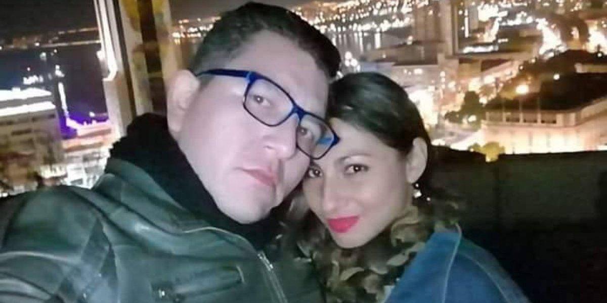 Autores confesos del descuartizamiento del profesor de Quilpué: quedaron en prisión preventiva y arriesgan cadena perpetua
