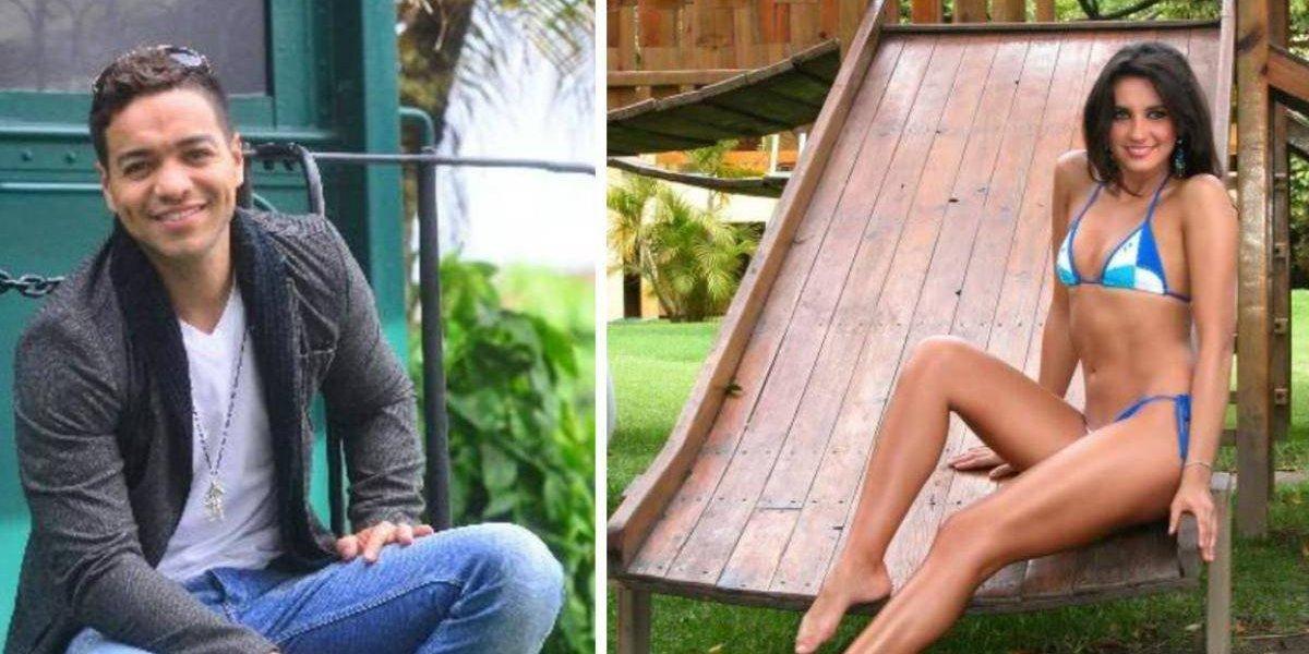 Pedro Cuevas deja atrás problemas con exMiss Guatemala y celebra el cumpleaños de su hija