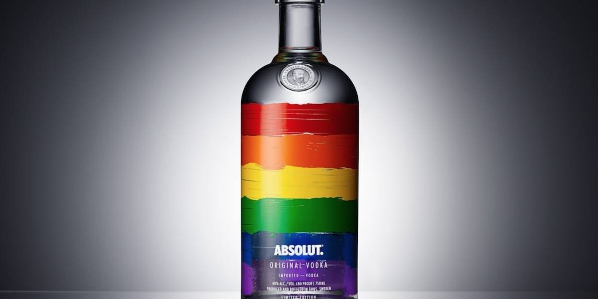 Absolut Rainbow llega a celebrar la diversidad en Puerto Rico