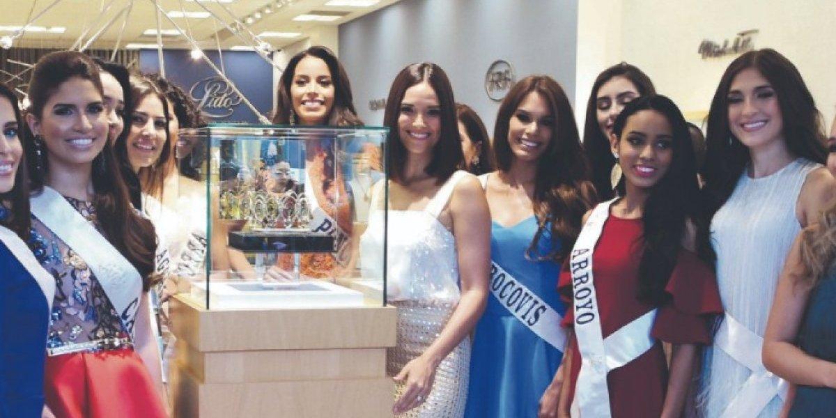 Jaime Mayol y Cynthia Olavarría animarán la final de Miss Universe Puerto Rico 2018
