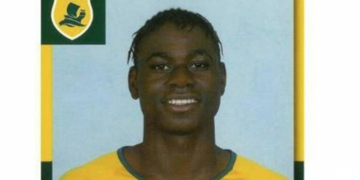 Futbolista revela que su madre murió sacrificada para ayudarlo con su carrera