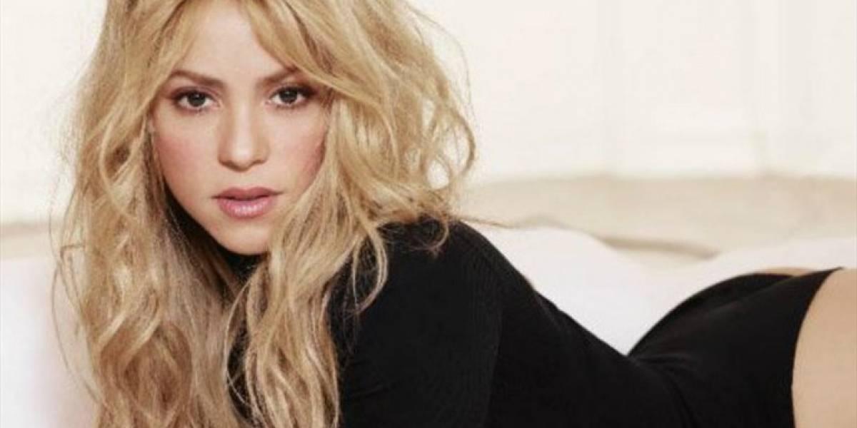 Shakira habla sobre su salud tras haber cancelado algunos conciertos