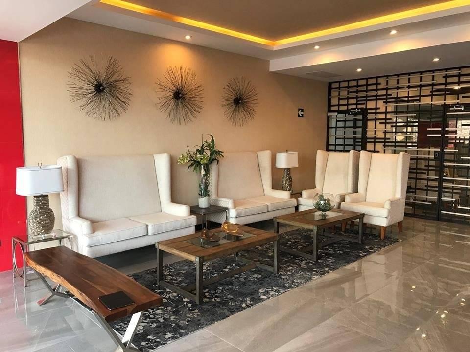 Suites Terraza Imperial