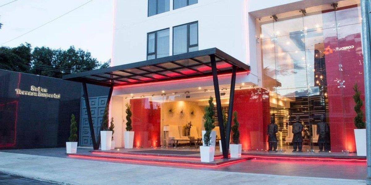 Terraza Imperial, el nuevo hotel con enfoque ejecutivo y de lujo en la zona 13