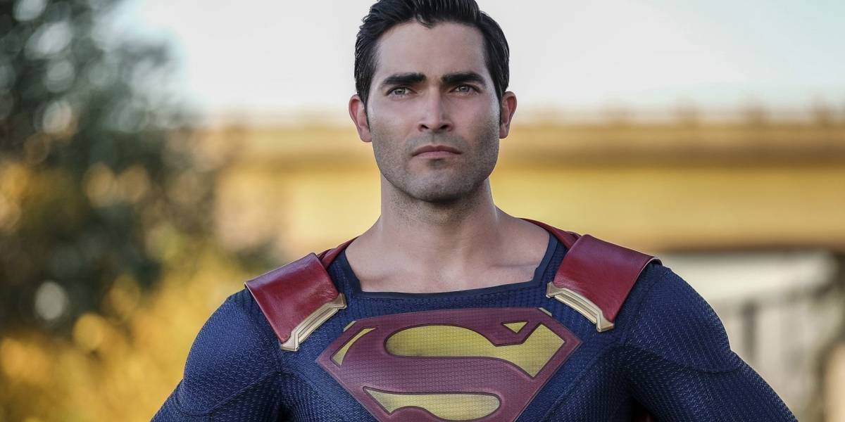 Superman y Lois Lane estarán en el crossover del Arrowverso de The CW