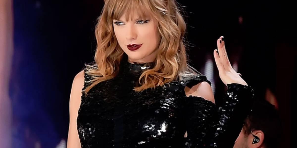 Taylor Swift supera a Beyoncé y a Madonna con impresionante record