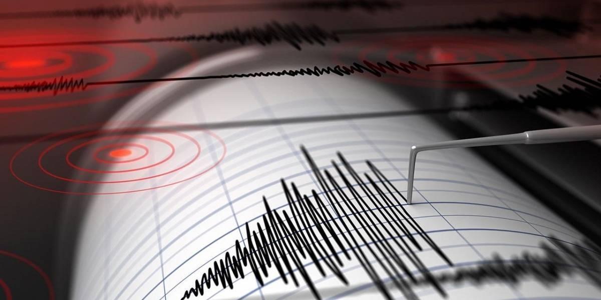 Fuerte temblor se sintió en San Andrés Islas