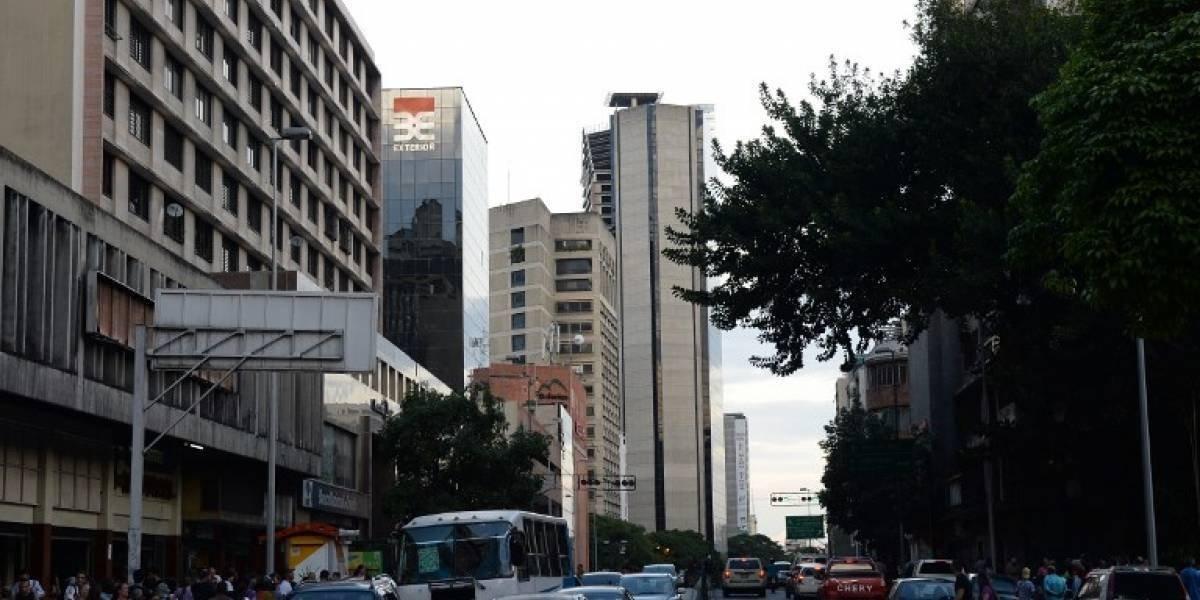 Nuevo sismo de 5.7 grados sacude Venezuela