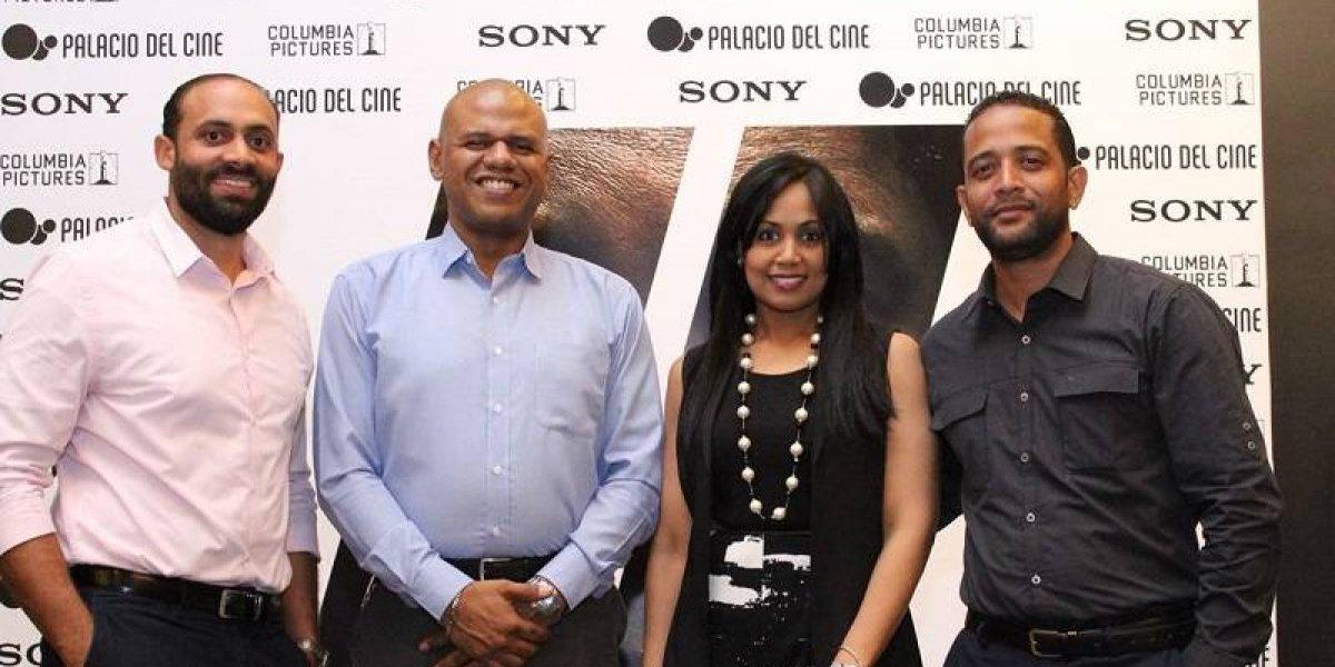 #TeVimosEn: Palacio del Cine presenta la cinta The Equalizer 2 protagonizada por Denzel Washington