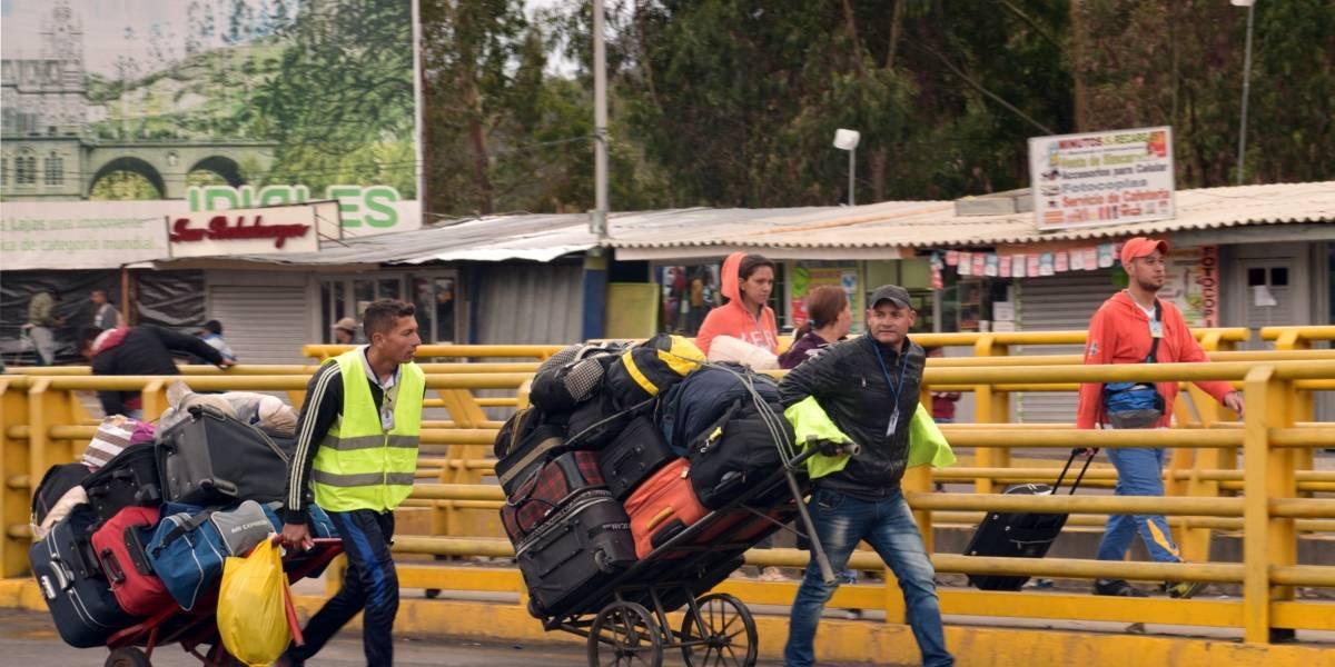 Venezolanos van y regresan ¿por qué unos salen y otros han decidido volver?