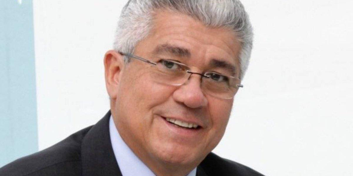 Eduardo Jurado habló cuando empezarán ha realizarse las mesas de diálogo