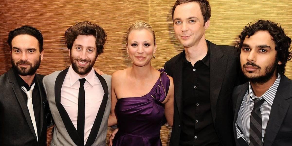 """5 datos que quizás no sabías sobre """"The Big Bang Theory"""", la exitosa serie estadounidense que finalizará tras su 12ª temporada"""