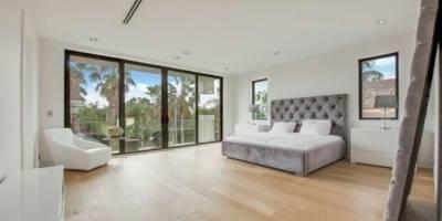 Lujosa mansión de Nicky Jam