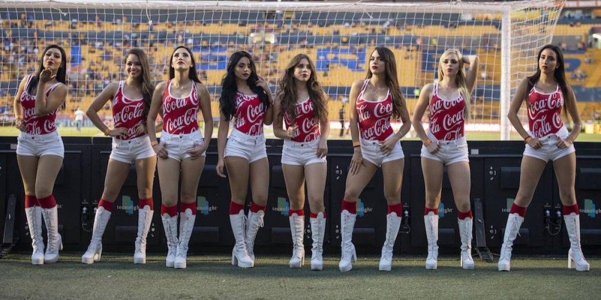Las chicas de la jornada 6 de la Liga MX