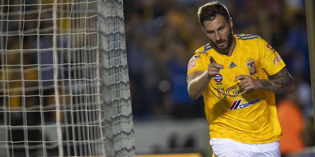 VIDEO: Gignac postula a su hijo para la Selección mexicana