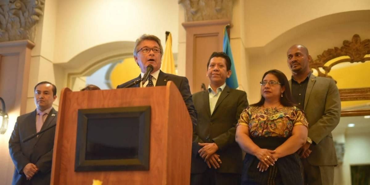 Ecuador celebra el 209 aniversario del Primer Grito de Independencia